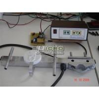 Antena RF con convertidor de RS-232-485