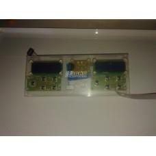 Pantalla LCD Completa P/Controlador o GPS.